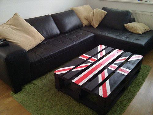 Как сделать диван из столика 526